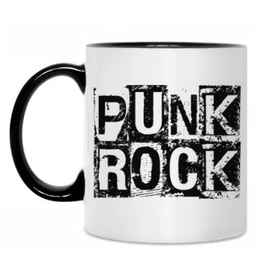 Кружка Панк-рок
