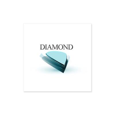 Виниловые наклейки Diamond Soul