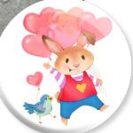 Кролик с Любовью
