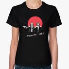 Женская футболка Stedman/Sol's/Fruit of the Loom
