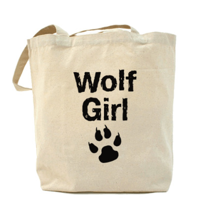 Сумка Wolf girl