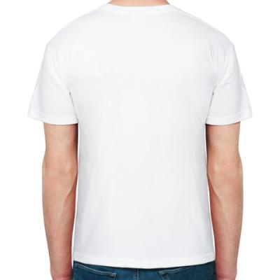 футболка Индеец
