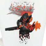 Yasuo из League of Legends