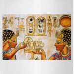 'Египетская фреска'