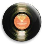 диск виниловый пластинка