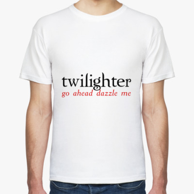 Футболка Twilighter