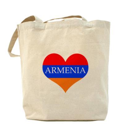 Сумка ARMENIA