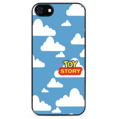 Чехол для iPhone История игрушек