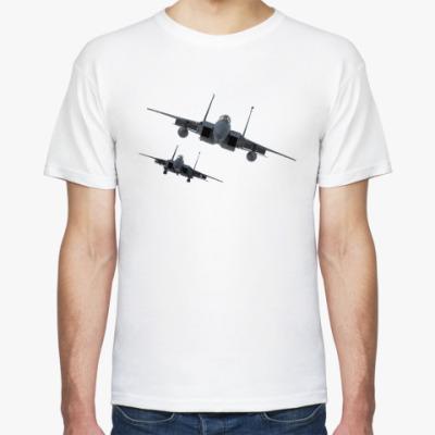 Футболка F-15 Eagle