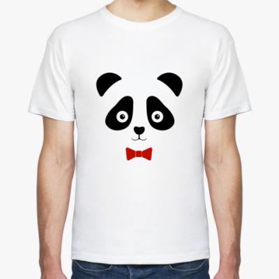 Футболка Panda Boy / Панда мальчик