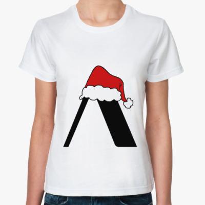Классическая футболка Луркоморье
