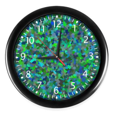 Часы Пятнышки