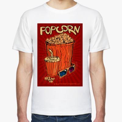 Футболка Popcorn