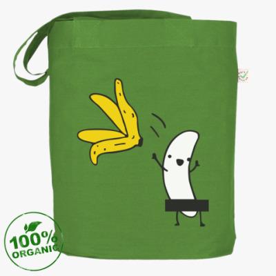 Сумка Банан стриптизер