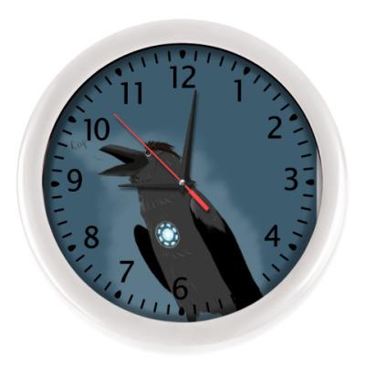 Настенные часы Tony Stank