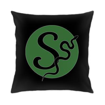Подушка Змея Салазара