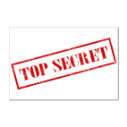 'Top Secret'