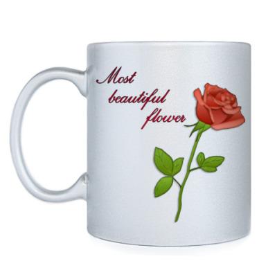 Кружка Rose