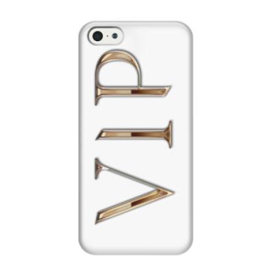 Чехол для iPhone 5/5s VIP