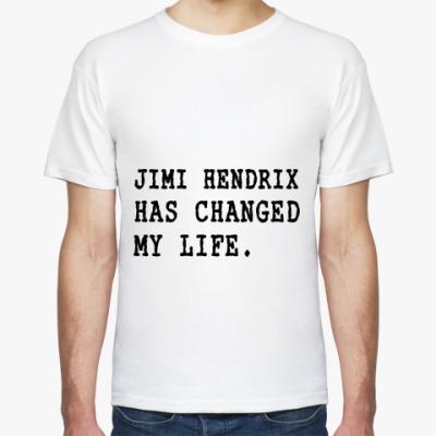 Футболка Для поклонников Джимми