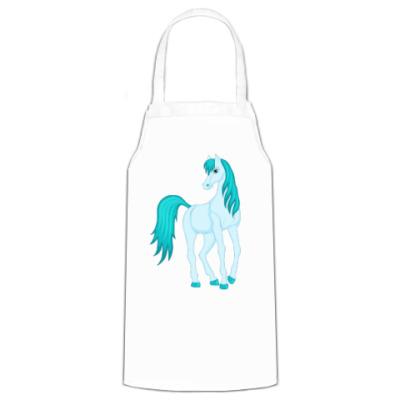 Фартук Волшебный конь