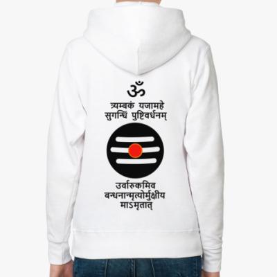 МахамритьюнДжаяя мантра