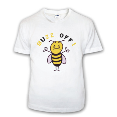 Детская футболка Buzz