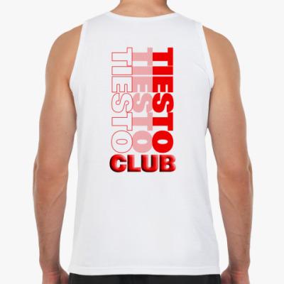 Tiesto club