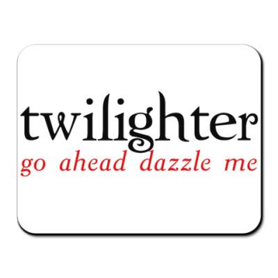 Коврик для мыши Twilighter