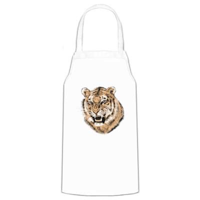 Фартук Тигр