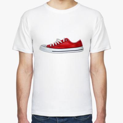 Футболка Sneaker