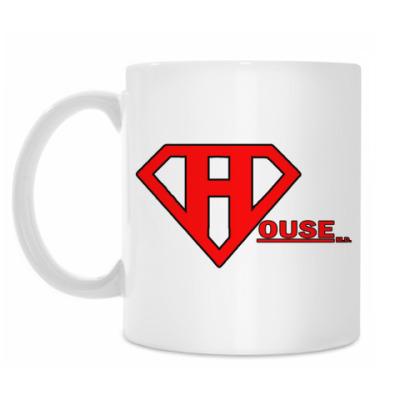 Кружка SuperHouse