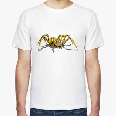Футболка Spider