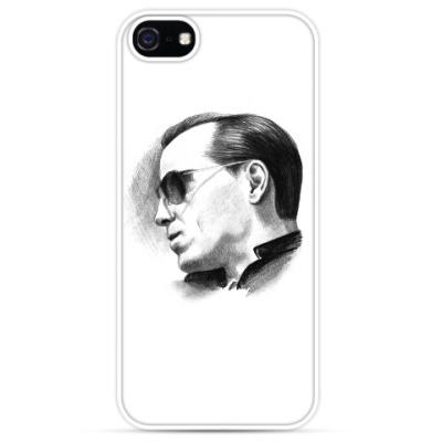 Чехол для iPhone James Moriarty