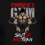 Заткнись и тренируйся