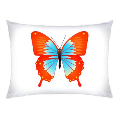 Подушка Бабочка счастья