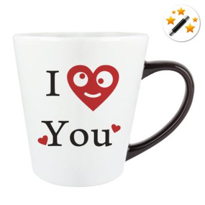 I Love You | Я люблю тебя