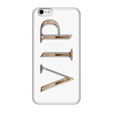 Чехол для iPhone 6/6s VIP