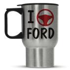 Я рулю Форд