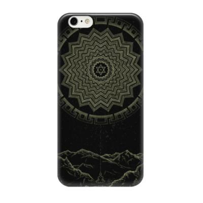 Чехол для iPhone 6/6s Янтра Космоса