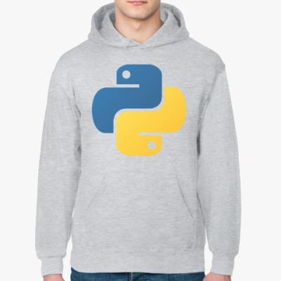 Толстовка худи Python