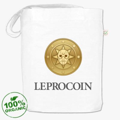 Сумка Leprocoin