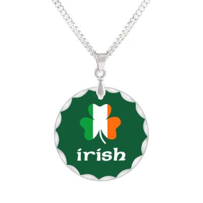 Кулон Irish