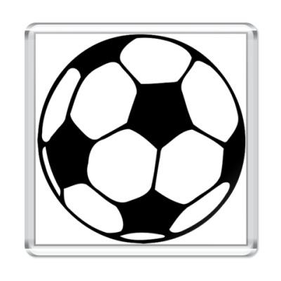 Магнит Футбол