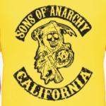 Сыны Анархии - Калифорния