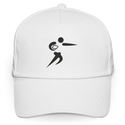 Кепка бейсболка Регби