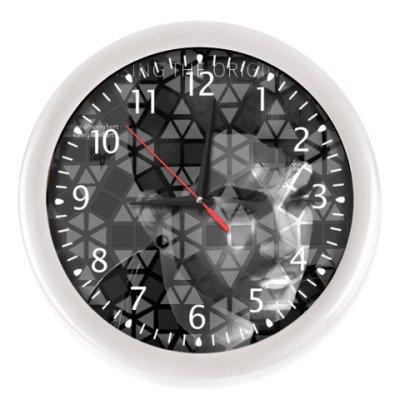 Настенные часы Adam Lambert