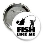FISH LIKE ME!