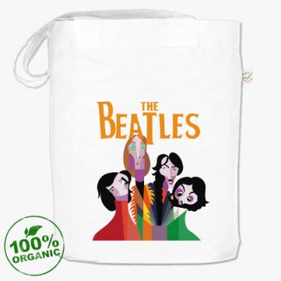 Сумка  Битлз, Beatles