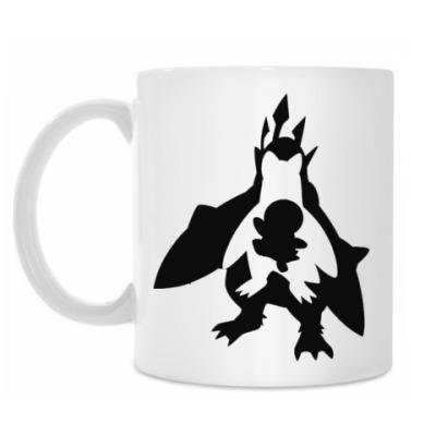Кружка Покемон